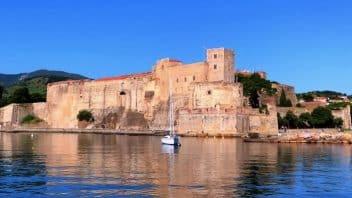 Navettes Argelès - Collioure