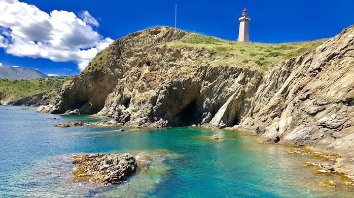 Phare du Cap Béar