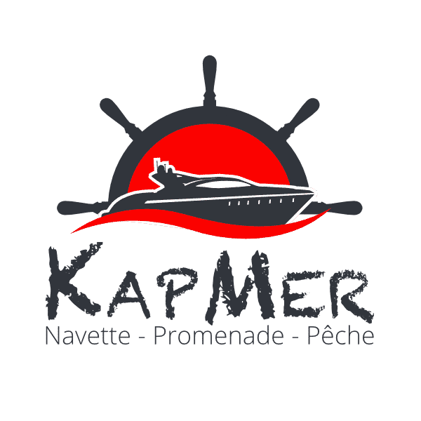 Logo de la compagnie KapMer
